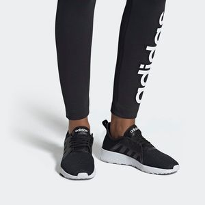 Black Adidas Khoe Run